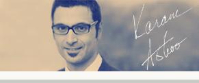 Dr. Karam Ashoo,